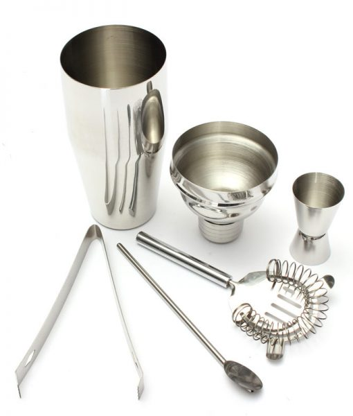 cocktail shaker kit