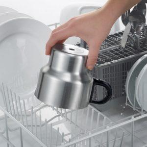 come lavare cappuccinatore