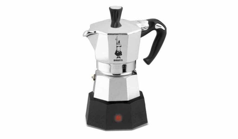 Caffettiera elettrica: le migliori 5 per un ottimo caffè