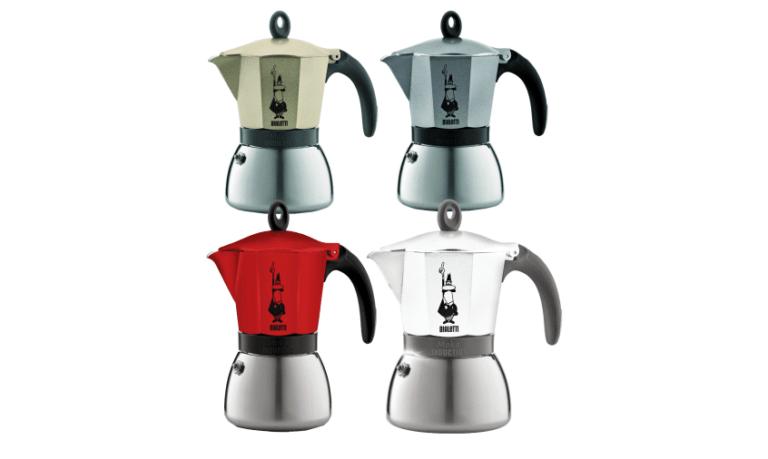 Caffettiera a induzione: le 4 che funzionano e fanno un ottimo caffè