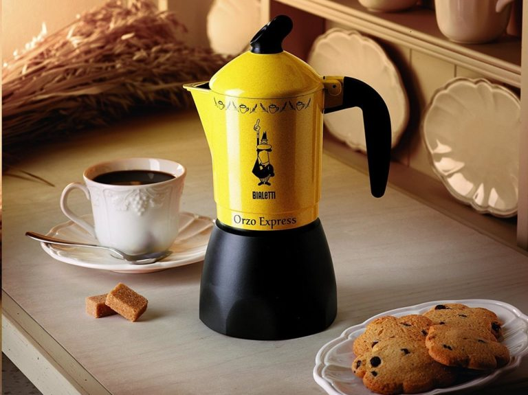 Orziera: le migliori per preparare ottimo caffè d'orzo