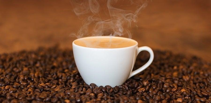 proprietà del caffè