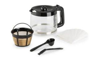 filtri macchina caffè