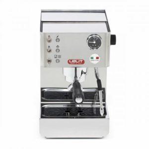 macchina da caffè manuale lelit anna
