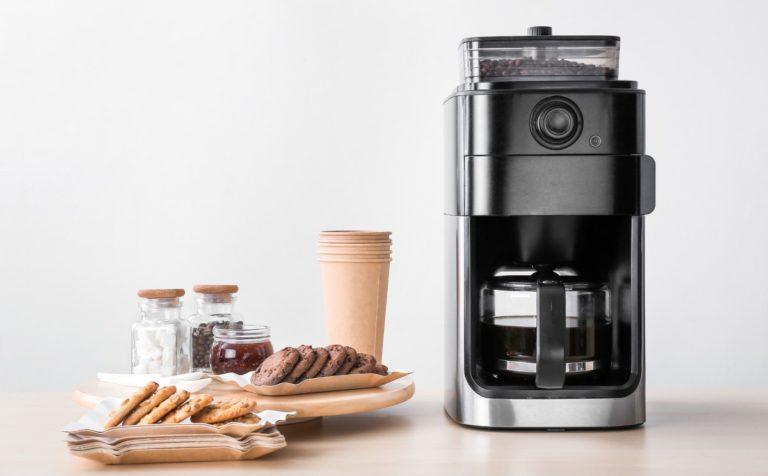 Miglior Macchina da Caffè Americano: le Top 5—e Come Scegliere