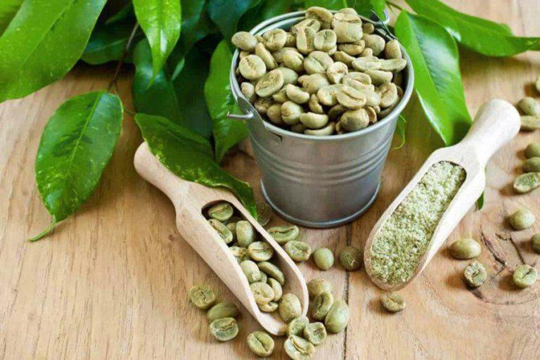 Caffè verde: proprietà, benefici e a cosa serve