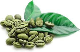 caffè verde ed effetto dimagrante