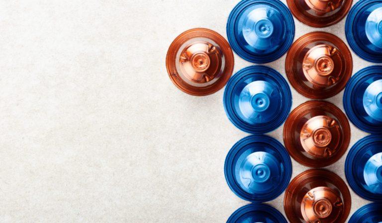 Capsule ricaricabili: come scegliere e come funzionano