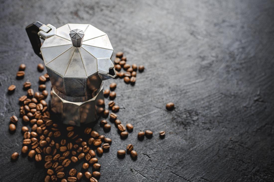 Moka: storia, funzionamento e come preparare un caffè eccellente