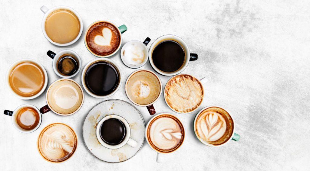 quanti caffè possiamo bere al giorno
