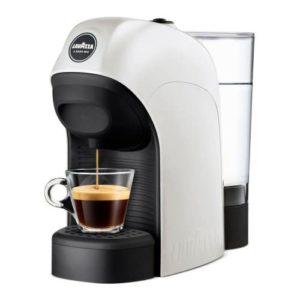 macchina caffè a capsule lavazza a modo mio tiny