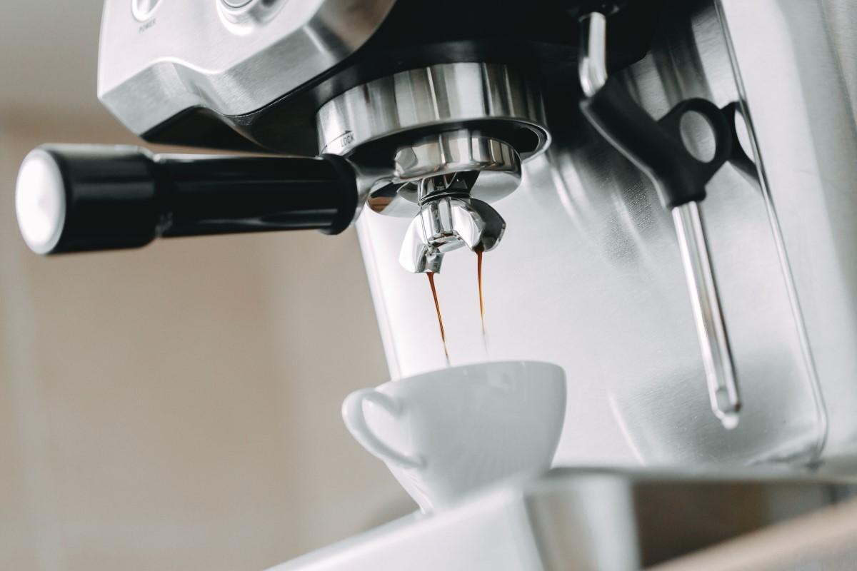 miglio macchina caffè