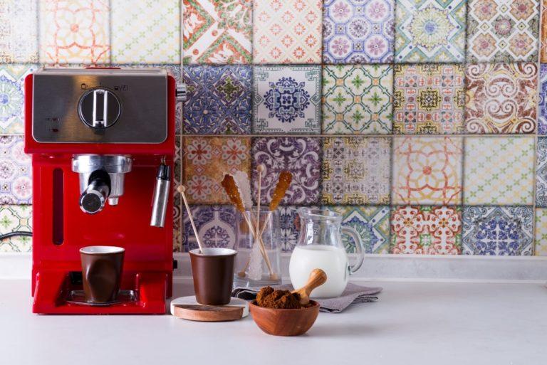 Migliori Macchine da Caffè Manuali per Casa [Guida alla Scelta]